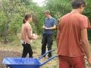 Freiwillige & Praktikum